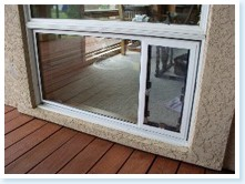 High Quality In Glass Cat Door